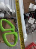 0.5米LED燈管 50CMLEDT5一體化燈管LED燈管50釐米長帶磁鐵好安裝