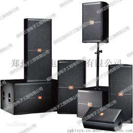 JBL專業音箱/JBL河南總代理/KTV專業音響工程