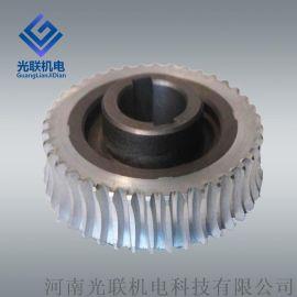 JH矿用回柱绞车蜗轮蜗杆组件 回柱绞车蜗**H5JH8JH20