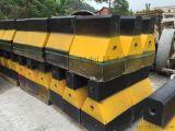 广州水泥隔离墩 混凝土防撞墩厂家价格