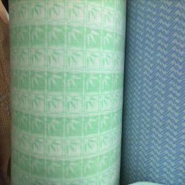 供應出口純天然植物纖維水刺無紡布 高檔無紡布生產廠家