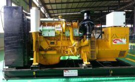 200KW燃氣發電機 賽馬力天然氣發電機組
