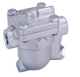 TLV 自由浮球式蒸汽疏水阀(低压)J3S-X