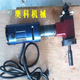 Y型手持坡口机 便携式电动坡口机 管道坡口机批发