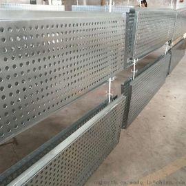 广汽传祺4s店金属微孔镀锌钢板