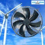 外轉子網罩式 S35102K-38L-B43軸流機櫃空調冷水機風機