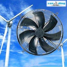 外转子网罩式 S35102K-38L-B43轴流机柜空调冷水机风机