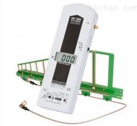 德国吉赫兹HF59B+便携式电磁辐射检测仪3.3GHZ