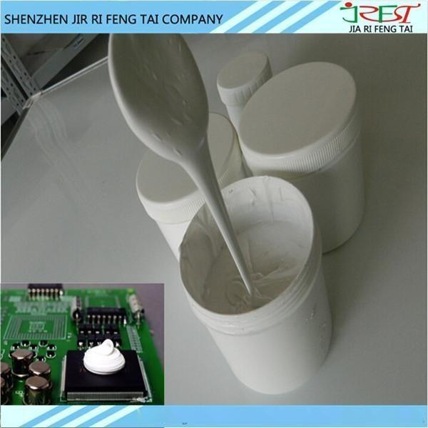 led导热膏 散热硅脂 集成散热 CPU散热膏 高导热硅脂