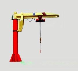 悬臂吊起重机 BZD0.25悬臂吊价格 立柱式悬臂起重机