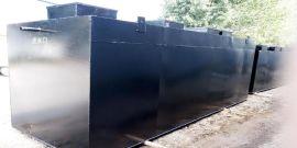 主业制造销售 一体化地埋污水处理设备**科特环保