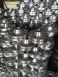 ANSI B16.5美标不锈钢法兰厂家,不锈钢法兰