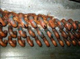 热交换器焊接加工