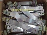 机械设备电流导电线-铜伸缩节-铜带铜箔软连接