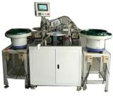 防水透气盖切膜焊接自动组装机