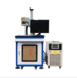 陶瓷工艺品紫外激光打标机uv数据线眼镜外壳紫外激光打码机镭射机