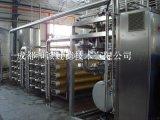 和誠過濾供應大豆廢水回收低聚糖膜分離技術設備