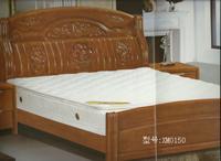 实木床 -1