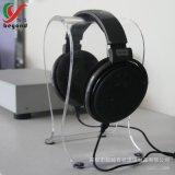 定制魔音耳机架亚克力蓝牙耳机展示架头戴式耳机支架高透明U形