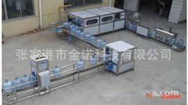 供应QGF-900纯净水生产流水线/矿泉水生产流水线/ 饮用水灌装机