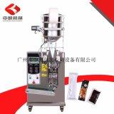【厂家促销】广州厂家直销清洁剂包装机 护理液包装机|液体包装机