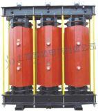 高低串联电抗器(CKSC-108/10-6%)