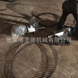 供应粉末上料机 螺旋(螺杆)上料机 弹簧上料机厂家直销专业制造