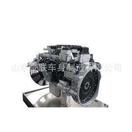 德国曼发动机 中国重汽MC07.33-40 国四 发动机 德国曼发动机
