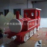 高仿真泡沫货车造型 大型户外展览泡沫雕塑 商场美陈 厂家直销