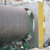 大型管道防腐预加热感应器