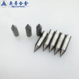 YG8硬质合金圆棒 直径3*12mm钨钢针 雕刻针