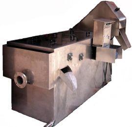 厨房自动除渣隔油器
