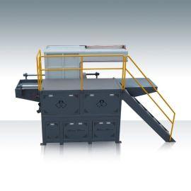 新贝机械供应  单轴撕碎机  塑料管道撕碎机