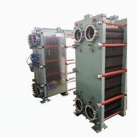 船用换热器 海水冷却循环淡水用船用换热器