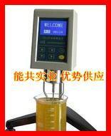 专业数显旋转粘度仪NDJ-5S数字式粘度计