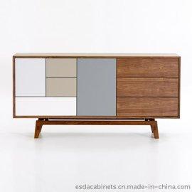 Mondo sideboard居家收纳柜,欧式现代实木柜子,厂家直销电视柜子,创意时尚柜子,国外经典风格柜子,收纳衣柜
