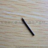 廠家直銷防靜電離子風槍鎢針 直徑1.5*長20MM離子放電鎢針。