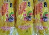 調味蘿卜/壽司蘿卜條/日本切條大根400g/30袋