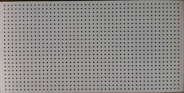 众安6-12mm硅酸钙板穿孔板