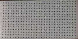 衆安6-12mm硅酸鈣板穿孔板