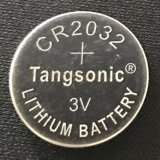 CR2032電池 鋰錳電池