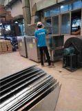 噴漆房廢氣處理方法 UV光解除臭器