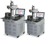 新華鵬深圳激游標刻機,光纖鐳射打標機鐳雕機,自動鐳射打標機