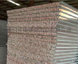 不老泡A级防火夹心板,新型保温材料PROPOR
