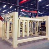 輕質磚機 粉煤灰加氣塊制磚設備 新型灰沙蒸養加氣塊設備價格