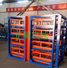 天津模具货架抽屉式模具货架