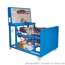 山东北京现代电控发动机实验台 汽车教学设备