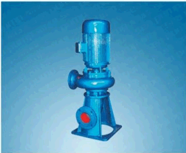 LW管道式无堵塞排污泵、LW排污泵、管道排污泵