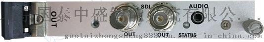 3GSDI高清數位視頻輸出卡DK-3GSO