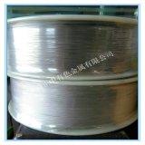 正中金属热销 钛丝 钛焊丝 钛挂具丝